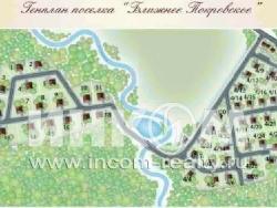 Ближнее Покровское